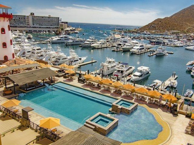 Melhores hotéis em Los Cabos