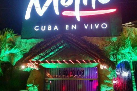Bar/Balada Mojito em Acapulco