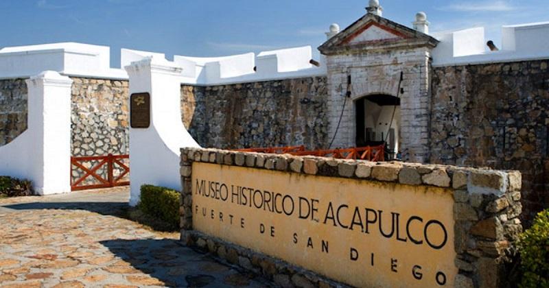 Melhores museus em Acapulco