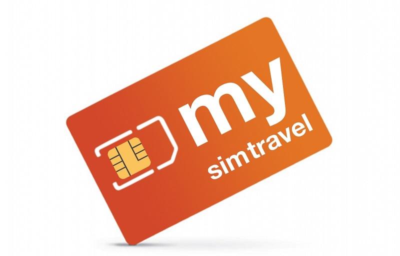 Chip de celular Mysimtravel em Los Cabos