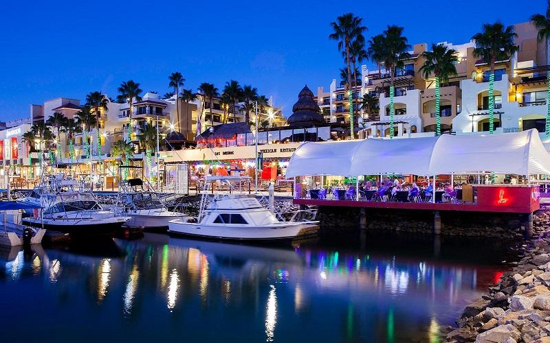 O que fazer à noite em Los Cabos