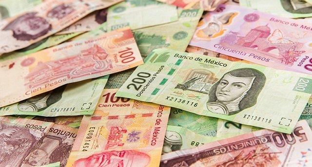 Remessas internacionais para Cancún