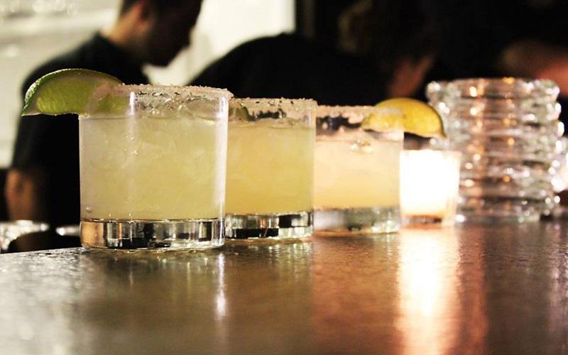 Night nos bares em Los Cabos