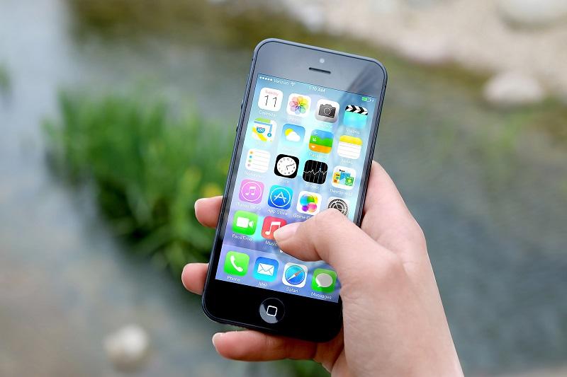 Usar o celular em Los Cabos
