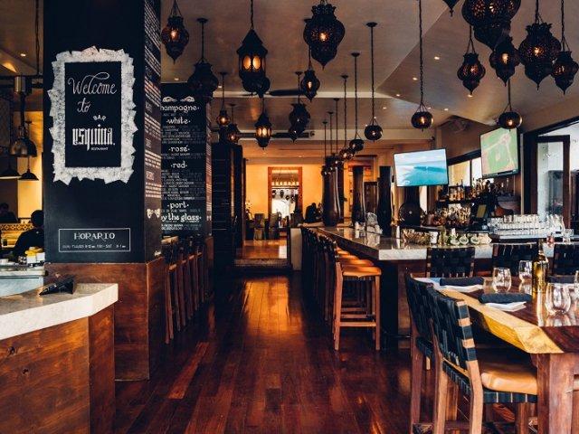 Bar Esquina em Los Cabos