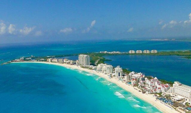 Feriados em Cancún em 2020