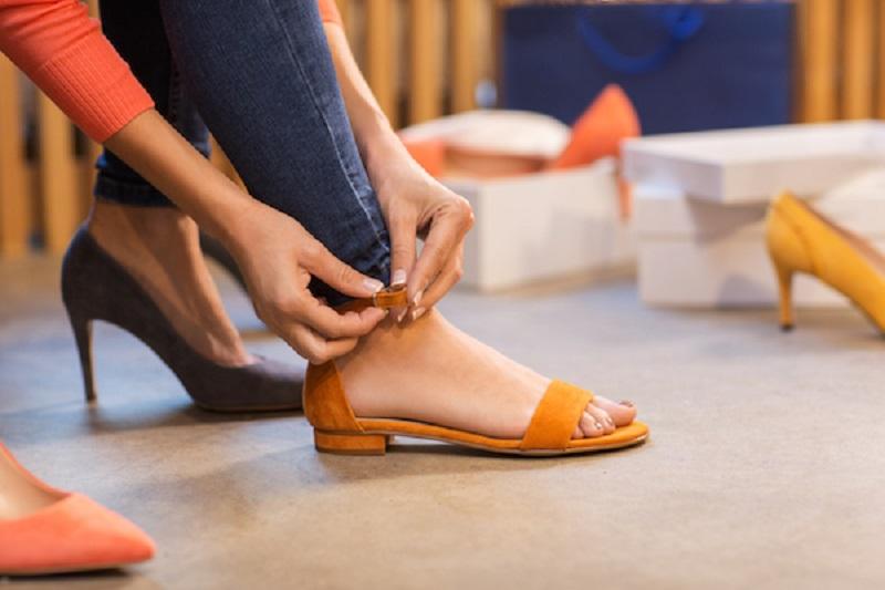 Onde comprar sapatos em Los Cabos