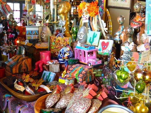 Onde comprar lembrancinhas e souvenirs em Los Cabos