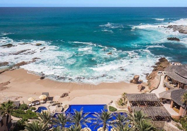 Roteiro de 4 dias em Los Cabos