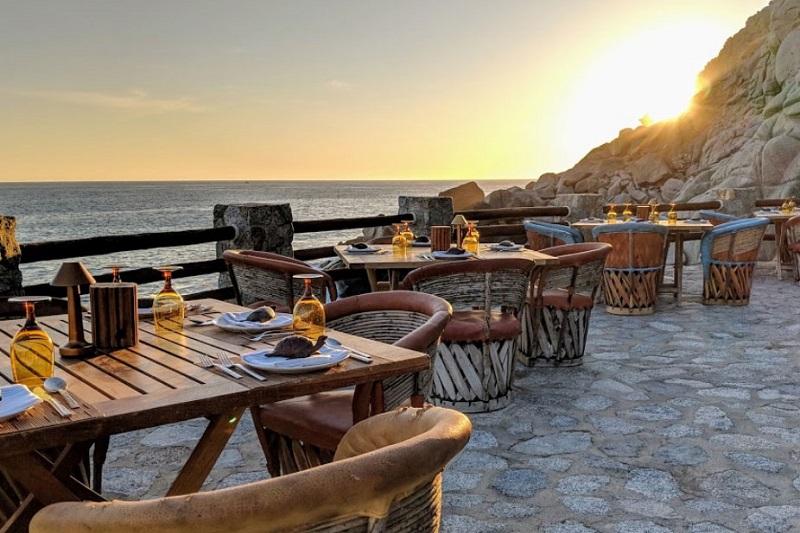 Melhores restaurantes em Los Cabos