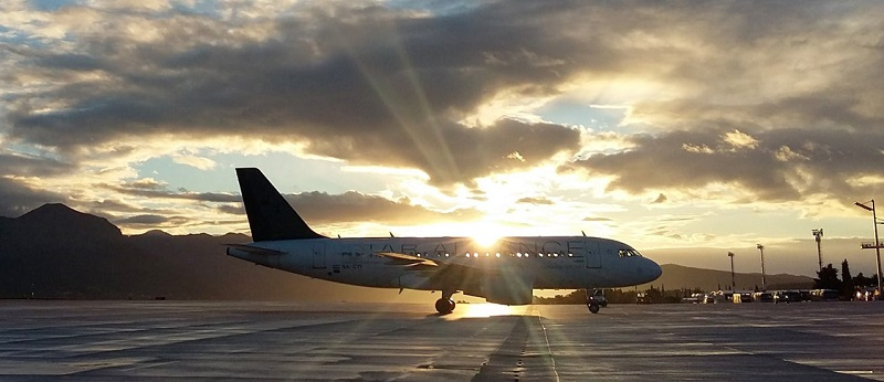 Avião para Los Cabos