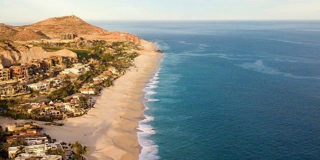 Roteiro de 3 dias em Los Cabos