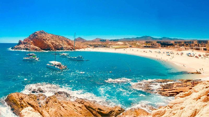 Roteiro de 1 dia em Los Cabos