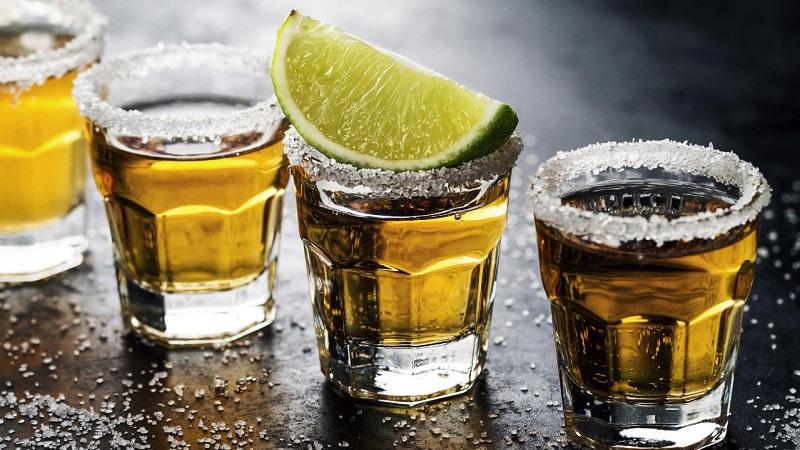 Tequila em Los Cabos