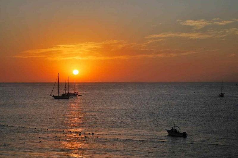 O que fazer no verão em Los Cabos