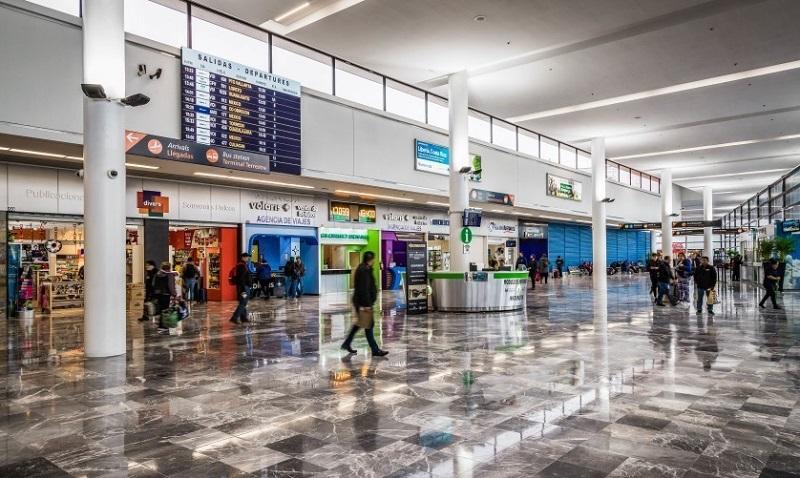 Aeroporto Internacional General Abelardo L. Rodríguez
