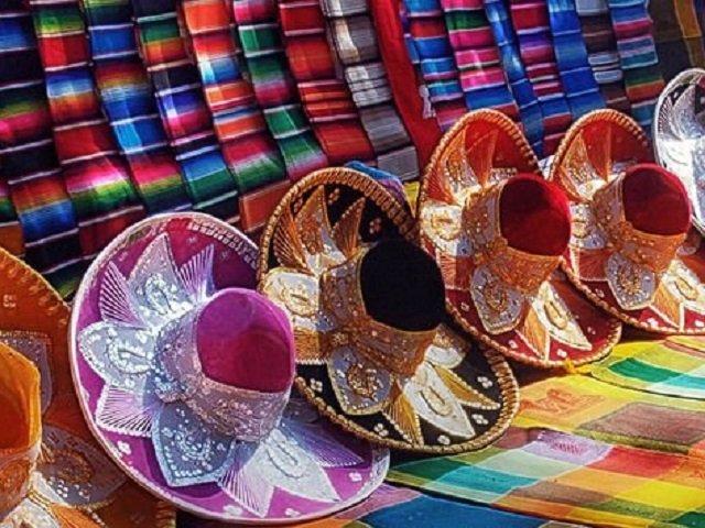 Onde comprar lembrancinhas e souvenirs em Tijuana