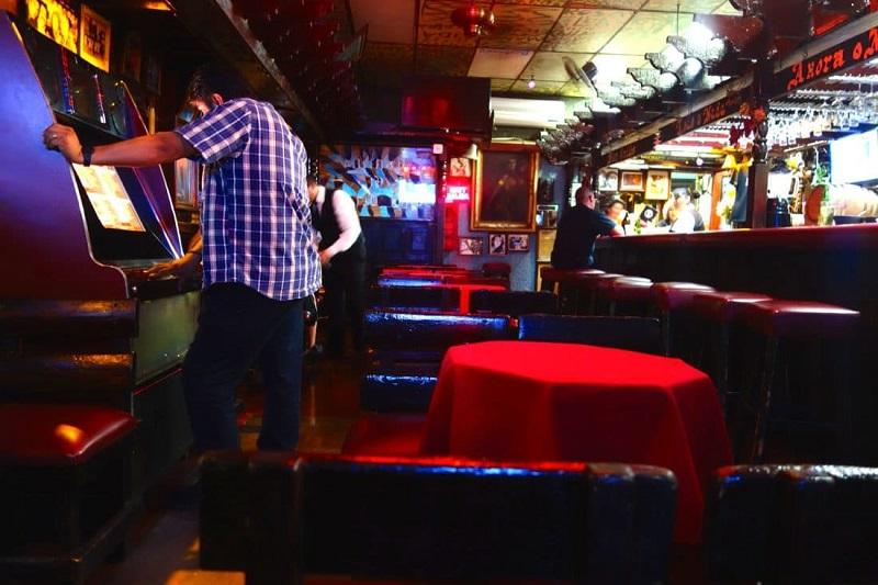 Bar Dandy del Sur Cantina para lua de mel em Tijuana