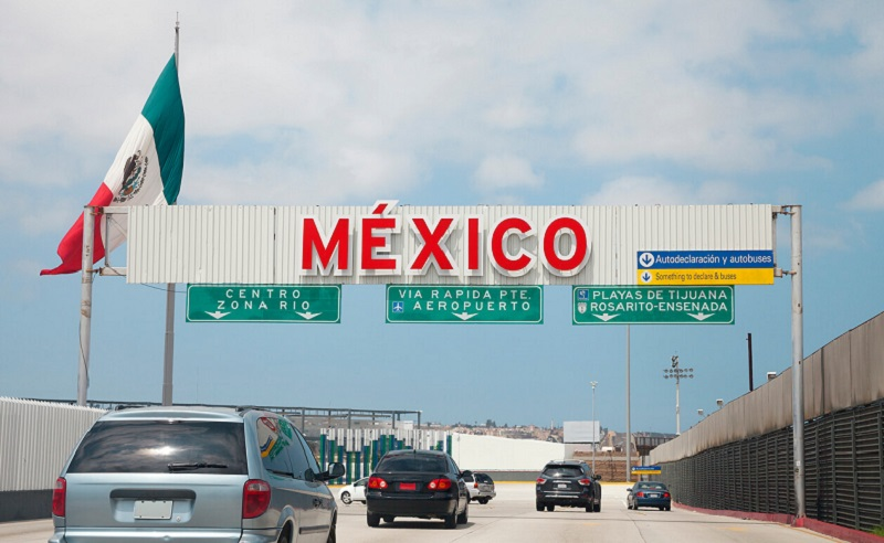 Dirigir no México