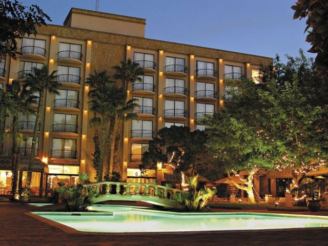Hotéis bons e baratos em Tijuana
