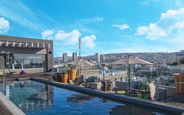 Dicas de hotéis em Tijuana