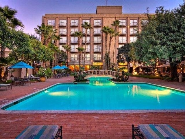 Melhores hotéis em Tijuana