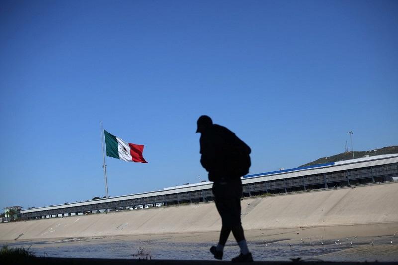 Época mais fresca em Tijuana