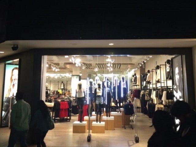 Onde comprar roupas em Tijuana
