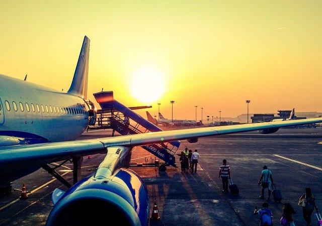 Quanto custa uma passagem aérea para Tijuana