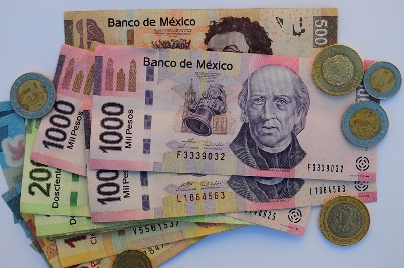 Remessas internacionais para Tulum