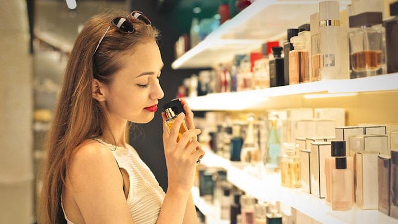 Onde comprar perfumes em Tijuana