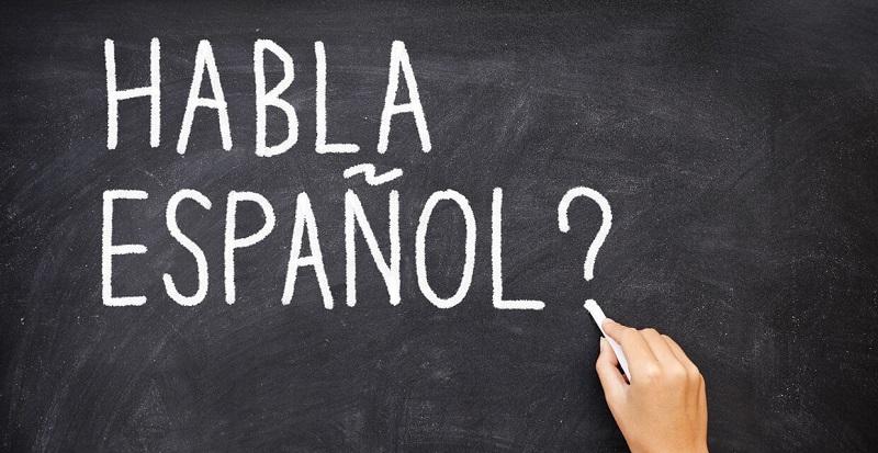 Placa Habla Español?