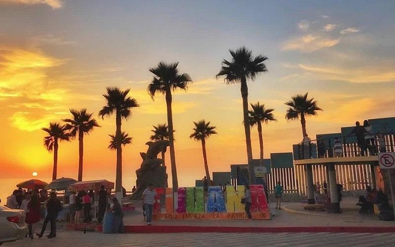 O que fazer com crianças em Tijuana