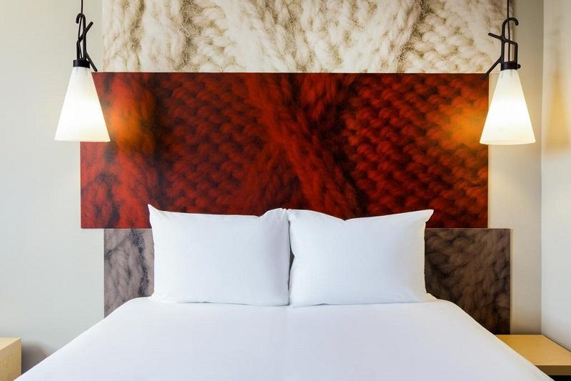 Quarto de hotel em Tijuana