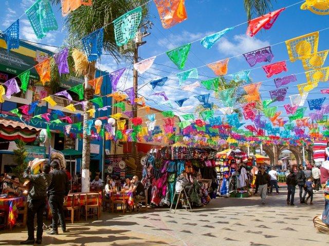 Roteiro de 4 dias em Tijuana