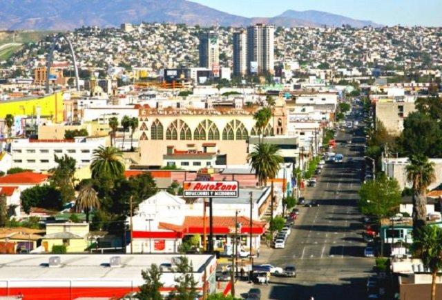 Roteiro de 3 dias em Tijuana