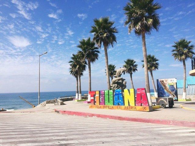 Roteiro de 2 dias em Tijuana