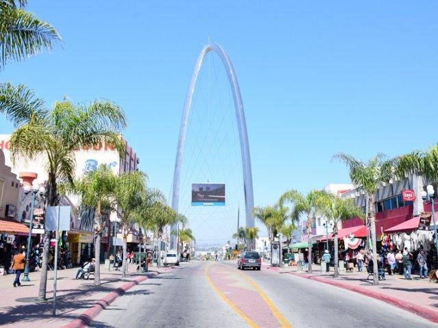 Onde ficar em Tijuana