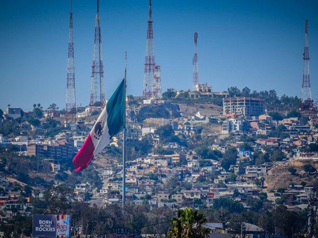Roteiro de 1 dia em Tijuana