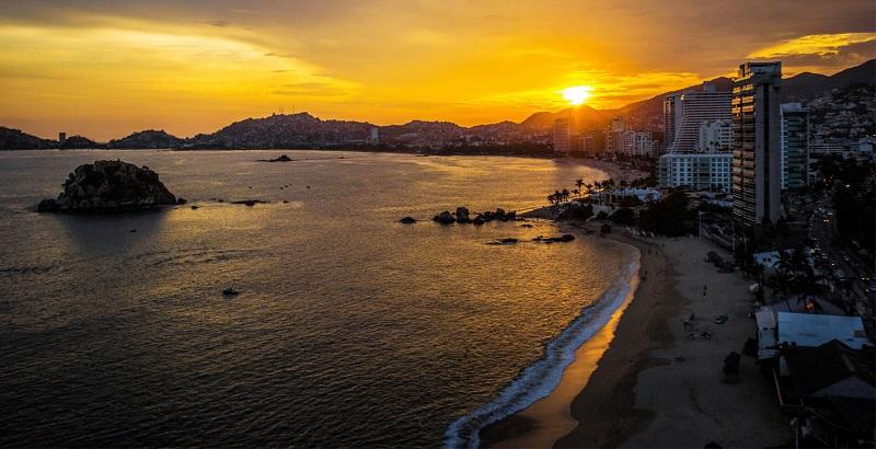 Como achar passagens em promoção para Acapulco