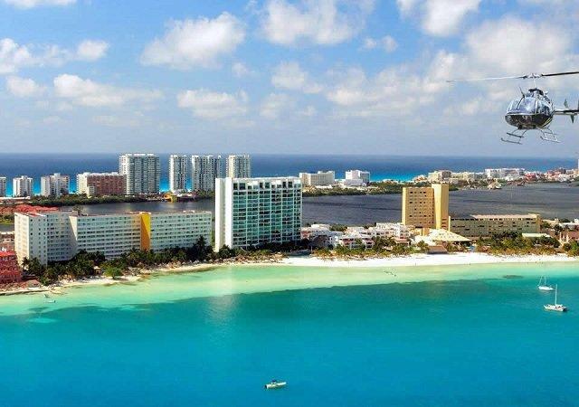 Como achar passagens em promoção para Cancún