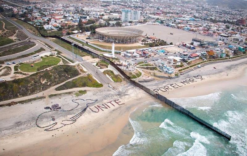 Viagem de Tijuana até Los Angeles