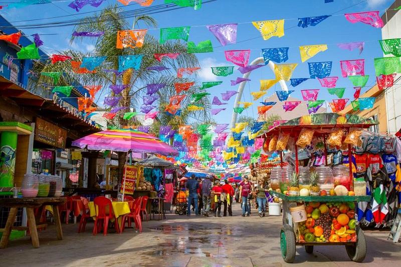 Passeios em Tijuana
