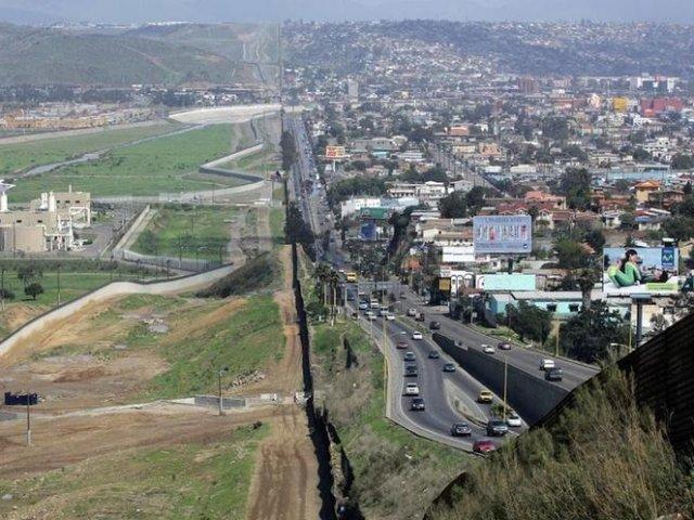 Viagem de Tijuana até San Diego