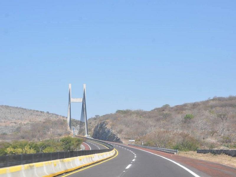 Estrada no México