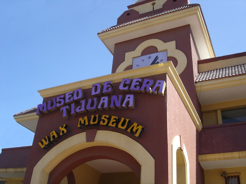 Dicas e informações do Museo de Cera em Tijuana