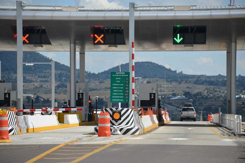 Como dirigir no México: pedágios