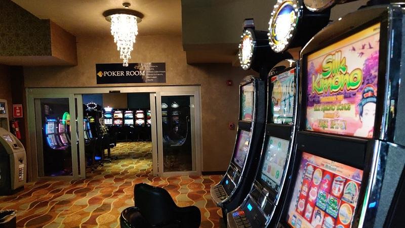 O que fazer em Rosarito: Renes Casino