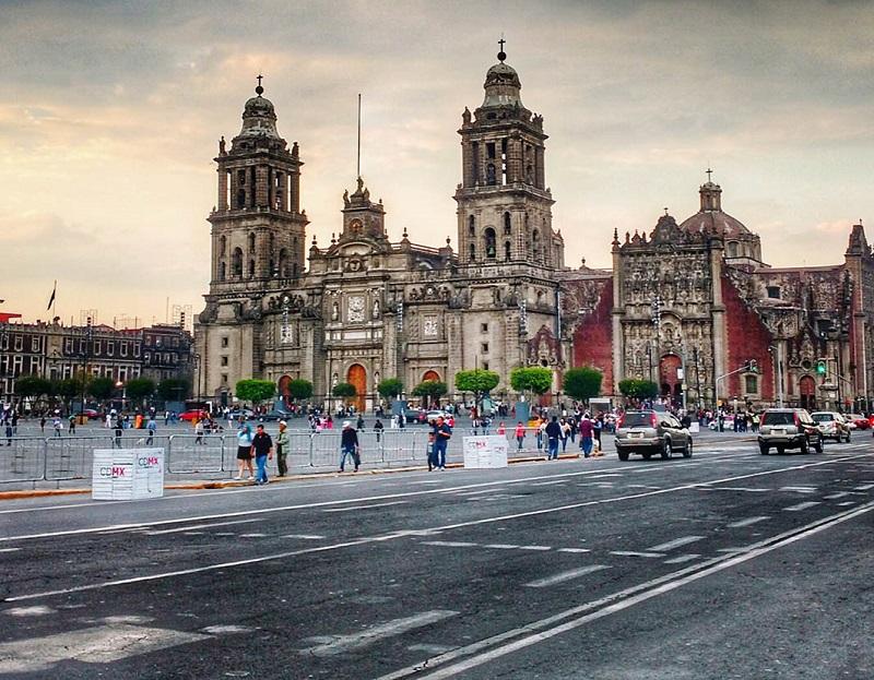 Melhor época para visitar a Cidade do México