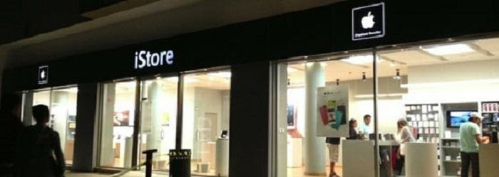 iStore para comprar produtos Apple em Cancún